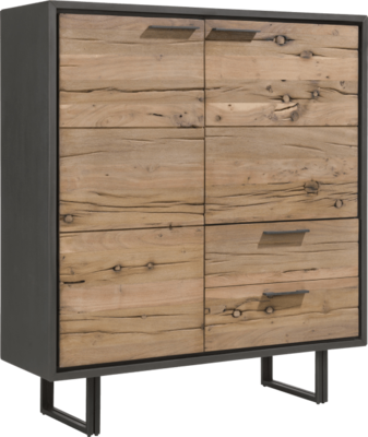 Cladio Highboard