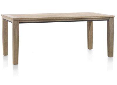 Atelier Eetkamertafel 190x90