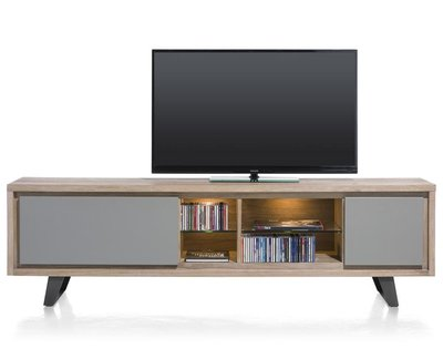 Box TV-Meubel 210cm