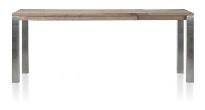 Eden Uitschuif-bartafel 180(+50)x90