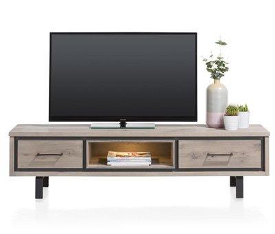 Eivissa Beton Top TV-Meubel 180cm