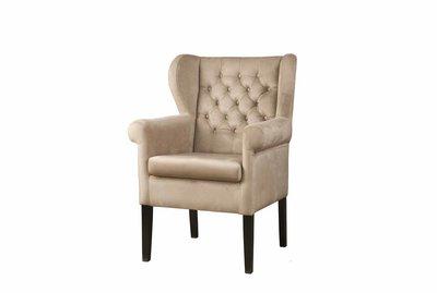 Stoel/ fauteuil Bart Beige