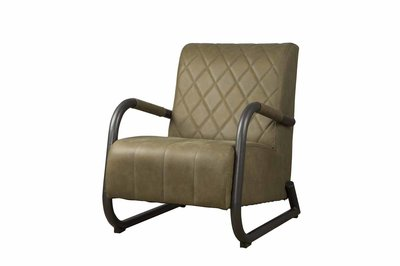 Fauteuil Ranch Olive
