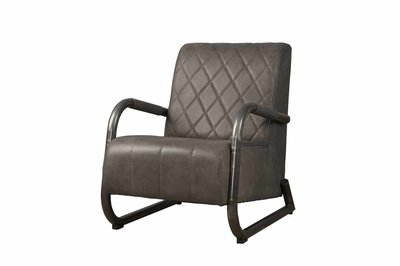 Fauteuil Ranch Stone