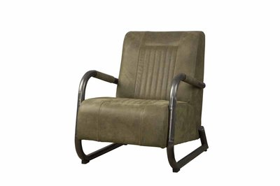 Fauteuil Barn Olive