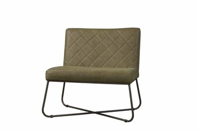 Fauteuil Rodeo Olive