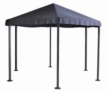 Paviljoen Rondo grijs